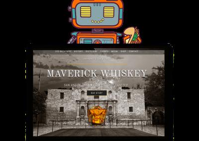 Maverick Whiskey